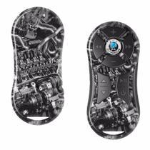 Capa Controle Jfa K1200 Personalizado Motor -