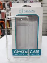 Capa Crystal Case iPhone 11 - Guardian