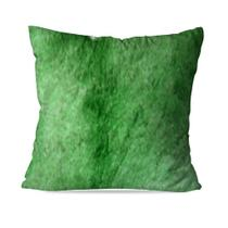 Capa de Almofada Avulsa Decorativa Verde - Love Decor