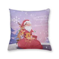 Capa de Almofada Decorativa Own Alegria do Natal - Prego E Martelo