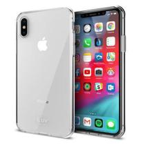 Capa de Celular iLuv Apple iPhone XR Vynner Clear - AIXLVYNECL