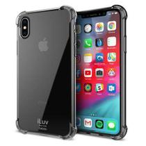 Capa de Celular iLuv Apple iPhone XS Max Gelato Clear - AIXPGELACL -