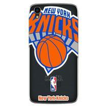 Capa de Celular NBA - Alcatel Idol 3 5.5  - New York Knicks - NBAH20 -