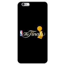 Capa de Celular NBA - Apple iPhone 6 6S - The Finals - F11