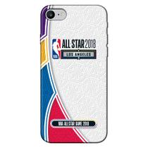 Capa de Celular NBA - Apple iPhone 7 - All Star 2018 - AS01