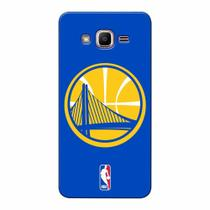 Capa de Celular NBA - Galaxy J2 Prime - Golden State Warriors - A10 - Samsung