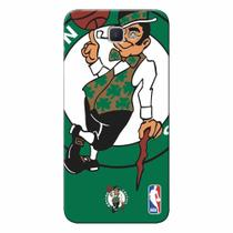 Capa de Celular NBA - Galaxy J5 Prime Boston Celtics - D02