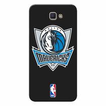 Capa de Celular NBA - Galaxy J5 Prime Dallas Mavericks - A07