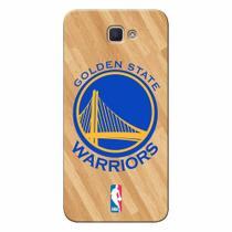 Capa de Celular NBA - Galaxy J5 Prime Golden State Warriors - B10 - Samsung