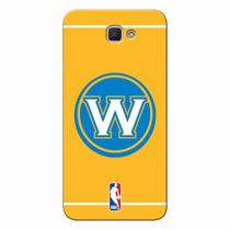Capa de Celular NBA - Galaxy J5 Prime Golden State Warriors - E11