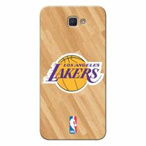 Capa de Celular NBA - Galaxy J5 Prime Los Angels Lakers - NBAB16 - Samsung