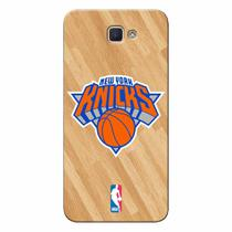 Capa de Celular NBA - Galaxy J5 Prime New York Knicks - B22