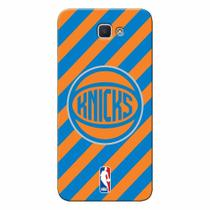 Capa de Celular NBA - Galaxy J5 Prime New York Knicks - E01