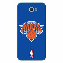 Capa de Celular NBA - Galaxy J5 Prime New York Knicks - NBAA23 - Samsung
