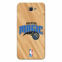Capa de Celular NBA - Galaxy J5 Prime Orlando Magic - B24