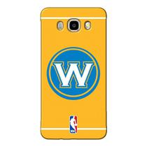 Capa de Celular NBA - Galaxy J7 2016 SM-J710 - Golden State Warriors - E11 - Samsung