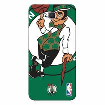 Capa de Celular NBA - Galaxy J7 Prime Boston Celtics - D02