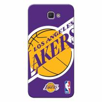 Capa de Celular NBA - Galaxy J7 Prime Los Angeles Lakers - D15 - Samsung
