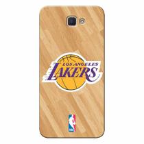 Capa de Celular NBA - Galaxy J7 Prime Los Angels Lakers - B16 - Samsung