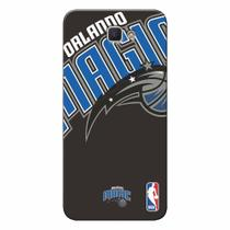 Capa de Celular NBA - Galaxy J7 Prime Orlando Magic - D24 - Samsung