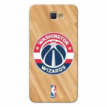 Capa de Celular NBA - Galaxy J7 Prime Washington Wizards - B32 - Samsung