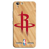 Capa de Celular NBA - Lenovo Vibe K5 - Houston Rockets - B13
