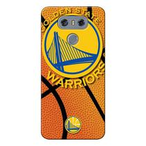 Capa de Celular NBA - LG G6 - Golden State Warriors - G10