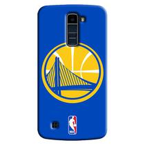 Capa de Celular NBA - LG K10 Golden State Warriors - A10