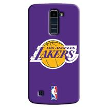 Capa de Celular NBA - LG K10 Los Angeles Lakers - A16