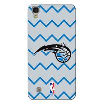 Capa de Celular NBA - LG X Power K220 - Orlando Magic - E20 -