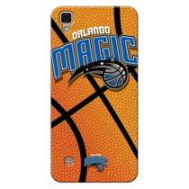 Capa de Celular NBA - LG X Power K220 - Orlando Magic - NBAG22