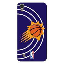 Capa de Celular NBA - LG X Power K220 - Phoenix Suns - E13 -