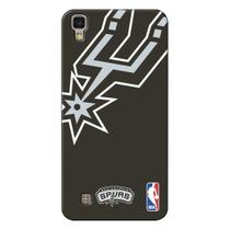 Capa de Celular NBA - LG X Power K220 - San Antonio Spurs - D29