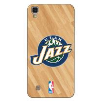 Capa de Celular NBA - LG X Power K220 - Utah Jazz - B31