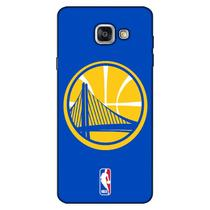 Capa de Celular NBA - Samsung Galaxy A3 2016 - Golden State Warriors - A10