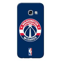 Capa de Celular NBA - Samsung Galaxy A5 2017 - Washington Wizards - A33 - Matecki