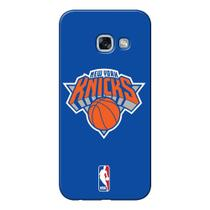 Capa de Celular NBA - Samsung Galaxy A7 2017 New York Knicks - NBAA23