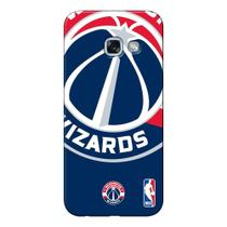 Capa de Celular NBA - Samsung Galaxy A7 2017 Washington Wizards - NBAD14