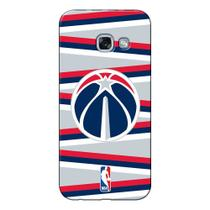 Capa de Celular NBA - Samsung Galaxy A7 2017 Washington Wizards - NBAE28