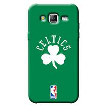 Capa de Celular NBA - Samsung Galaxy J5 J500 - Boston Celtics - A02