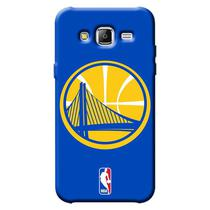 Capa de Celular NBA - Samsung Galaxy J5 J500 - Golden State Warriors - A10
