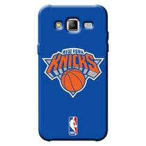 Capa de Celular NBA - Samsung Galaxy J5 J500 - New York Knicks - A23