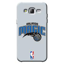 Capa de Celular NBA - Samsung Galaxy J5 J500 - Orlando Magic - A25