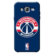 Capa de Celular NBA - Samsung Galaxy J5 J500 - Washington Wizards - A33