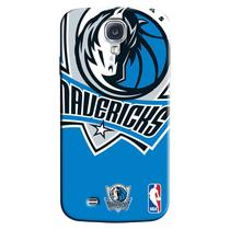 Capa de Celular NBA - Samsung Galaxy S4 - Dallas Mavericks - D07