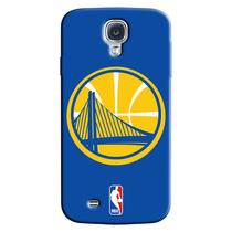Capa de Celular NBA - Samsung Galaxy S4 - Golden State Warriors - A10