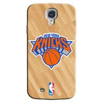 Capa de Celular NBA - Samsung Galaxy S4 - New York Knicks - B22