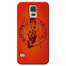 Capa de Celular NBA - Samsung Galaxy S5 - Boston Celtics - C02
