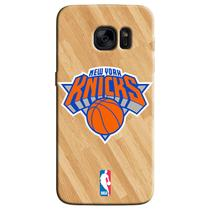 Capa de Celular NBA - Samsung Galaxy S6 G920 - New York Knicks - B22