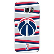 Capa de Celular NBA - Samsung Galaxy S6 G920 - Washington Wizards - E28
